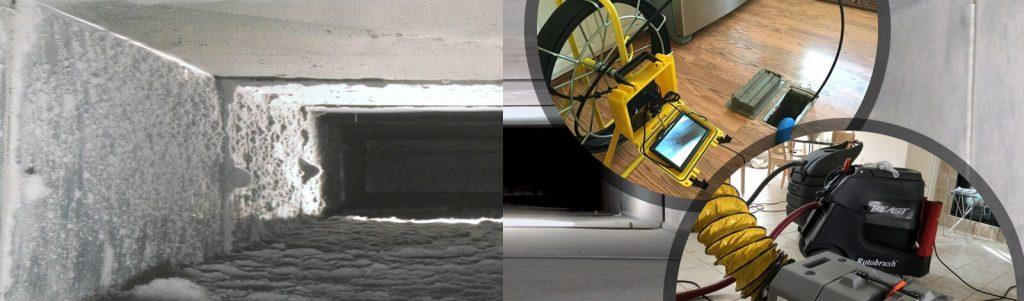 Air Duct Repair Plano TX