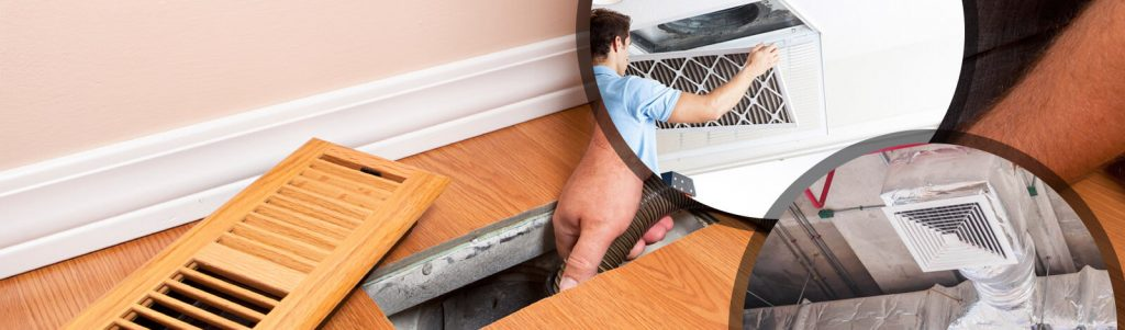 Air Duct Cleaning Plano TX